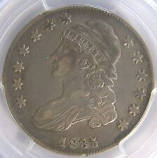 1835 Capped Bust Half Dollar PCGS XF 40 Cert# 24338858 REDUCED
