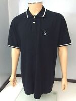 Cerutti Mens Polo T Shirt, XXXL, 3XL, Top, Vgc
