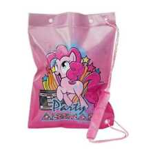 My Little Pony Party Animal PVC Swim Bag With Shoulder Strap