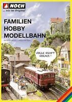 Noch 71904 Ratgeber »Familien-Hobby Modellbahn«