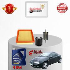 Kit Inspección Filtros Y Aceite Opel Tigra A 1.6 16V 78KW 106CV 1995- >