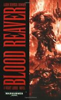 Blood Reaver (Night Lords) by Dembski-Bowden, Aaron Paperback Book The Fast Free