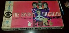 The Beverly Hillbillies Game 1963 Board Game From TV Show