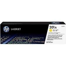 Toner HP Cf402a amarillo Hp201 LaserJet