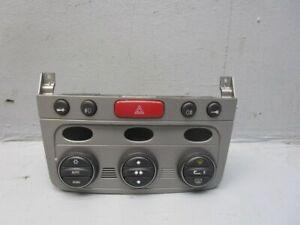 ALFA ROMEO GT (937) 2.0 JTS Bedienelement, Klimaanlage 01560513690
