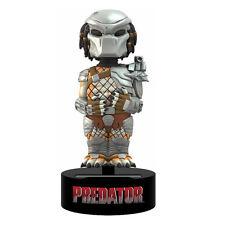 Predator Jungle Hunter Solar-Powered Bobble Head- Neca-NIP