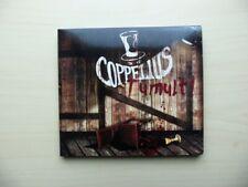 CD Coppelius Tumult Digipak