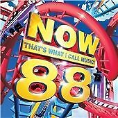 Various Artists - Now That's What I Call Music! 88 [UK] (2014)