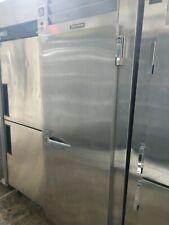 Freezer Used 1 Door Traulsen Rsf132wrefhs Sn T410900c99 Mfg 1999