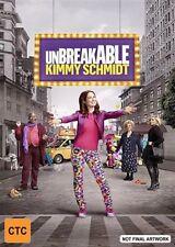 Unbreakable Kimmy Schmidt : Season 3 (DVD, 2018, 2-Disc Set)