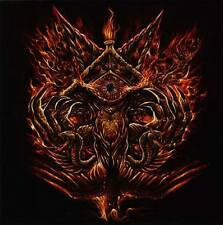 Deiphago - Into The Eye of Satan (Phi), CD (Death/Black Cult from Philippines)