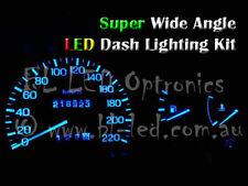 5p Blue 6-LED Dash Kit For Nissan Pulsar NX N12 N13 N14
