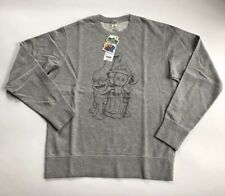 NEW Uniqlo Kaws X Sesame Street Men Sweater - Medium