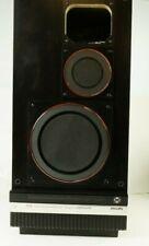1 x Philips Aktiv Box F9638 Defekt Bastler Lautsprecher mit Verstärker Q-510