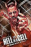 WWE - Hell In A Cell 2012 (DVD, 2012) NEW SEALED