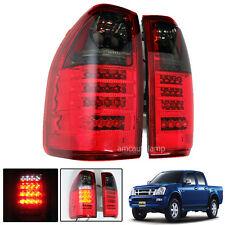 LED Tail Light For ISUZU Dmax D-Max CHEVY Corolado PickUp 2003-2008 Pair