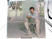 LIONEL RICHIE CAN'T SLOW DOWN 6059ML LP VINYL RECORD 1983 VG+ cover VG+