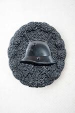 German Bronze Wound Badge 1918 REPLICA