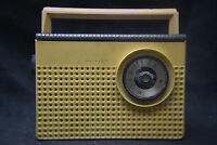 Vintage Westinghouse Transistor Radio - H-690P5 - Parts/Repair