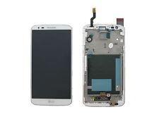 Genuine LG D800, D802 G2 White LCD Screen & Digitizer - ACQ86917702 / ACQ8704090