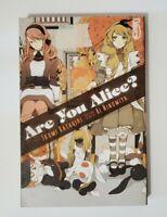 Are You Alice? Volume 5 Manga