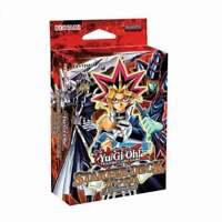 YuGiOh Yugi Reloaded Starter Deck SDYR Unlimited Edition Sealed Box TCG Cards