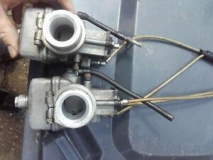 dellorto carburetors 30mm