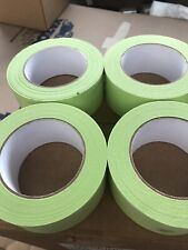 "painters tape 2"" By 60 Yd Green"