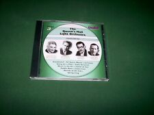 Queen's Hall Light Orchestra - , Vol. 3 (2003) CD