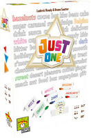 Just One [New ] Board Game