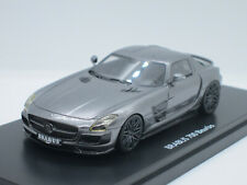 Brabus Mercedes-Benz SLS AMG 700 Biturbo 1/43 Schuco Pro.R43 Resin 450883000