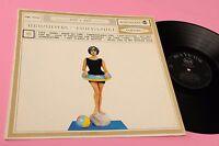 Trovajoli Gershwin LP Vol 2 Orig Italy 1963 EX