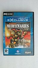 MechWarrior 4: Mercenaries (PC: Windows, 2002)