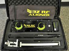 3Z Telecom Rf Aligner 3Z Rfa-1000 Gps Antenna Alignment Tool Test Clean Rfa 1000