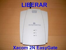 Servicio de LIBERACION LIBERAR LIBERALIZACION - Xacom 2N EASYGATE -