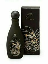 SHISEIDO Zen Classic Eau De Cologne Perfume 80ml  Fragrance Beauty