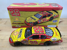 Kevin Harvick 2007 Shell Daytona 500 win Corporate Exclusive Nascar diecast 1/24