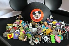DISNEY TRADING PINS LOT OF 100 -100% TRADABLE - SUPER FAST US SHIPPER - NO DUPS
