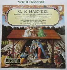 6851 069 - HANDEL - Selections From His Operas - Various - Ex Con LP Record