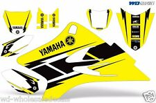 Full Graphic Kit for Yamaha TTR50 TTR 50 Kid Dirt Bike Stickers MX Moto Decal XX
