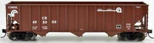 Bowser  CONRAIL QUALITY 100-Ton Hopper Cars (assorted #'s) RTR *FREE SHIPPING