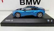 BMW i8    Protonic Blue  1:43