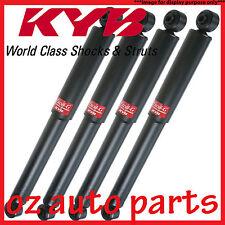 FRONT & REAR KYB SHOCK ABSORBER FOR KIA OPTIMA V6 SEDAN 5/2001-7/2006