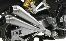 Laser GP-Style Auspuff Schalldämpfer XJR 1300  ab 2007 RP19 mit EU-ABE
