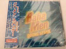 BAHA MEN NEW JAP IMPORT OBI DOONG SPANK BONUS 11 TRK CD SEALED JAPAN RARE