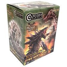 1x (Single Random Box) Capcom Monster Hunter The Best Vol. 7,8 Blind Box Figure