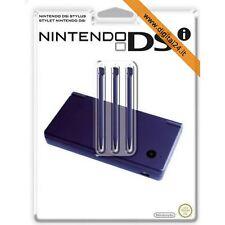 Stylus Pen per Nintendo DSi - Blu Metallico
