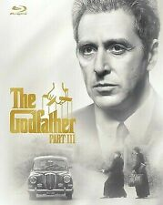 The Godfather Part Iii [Blu-ray] New Dvd! Ships Fast!