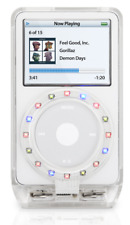 Griffin Disko Polycarbonate Case With LED Lights for Apple iPod Video 5G 30/60GB