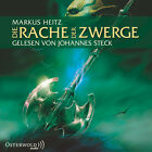 Heitz, M: Rache der Zwerge/11 CDs von Markus Heitz (2011)